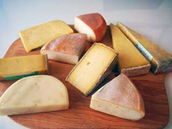 チーズとワインとおもてなし薬膳クラス
